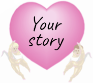 Love heart your story